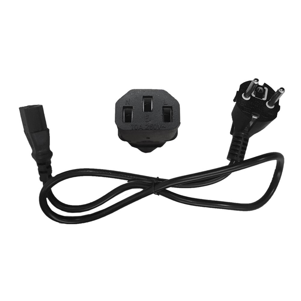 Cable Alimentador Para Matainsectos Modelo 06030