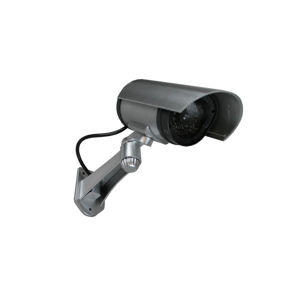 Camara De Vigilancia Simulada Realista
