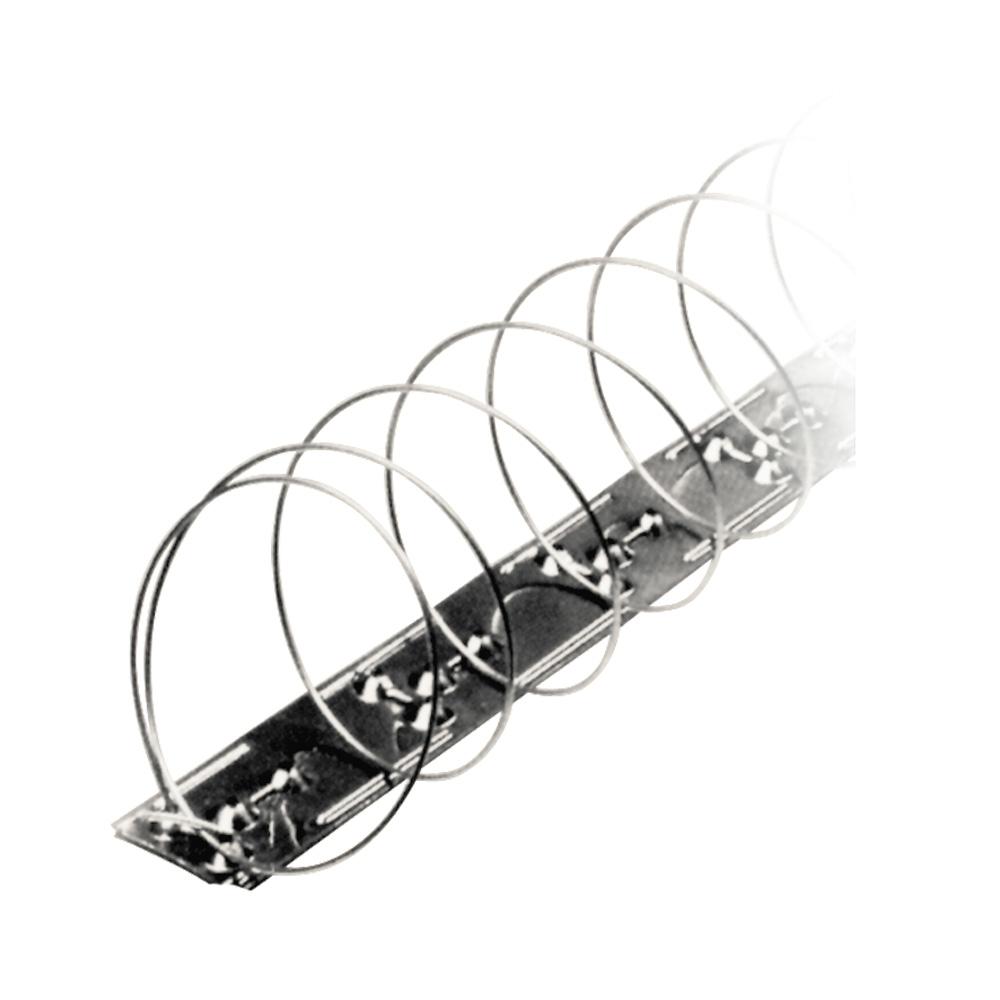 Disuasorio Espiral Para Aves Ideal Balcones 5Mts