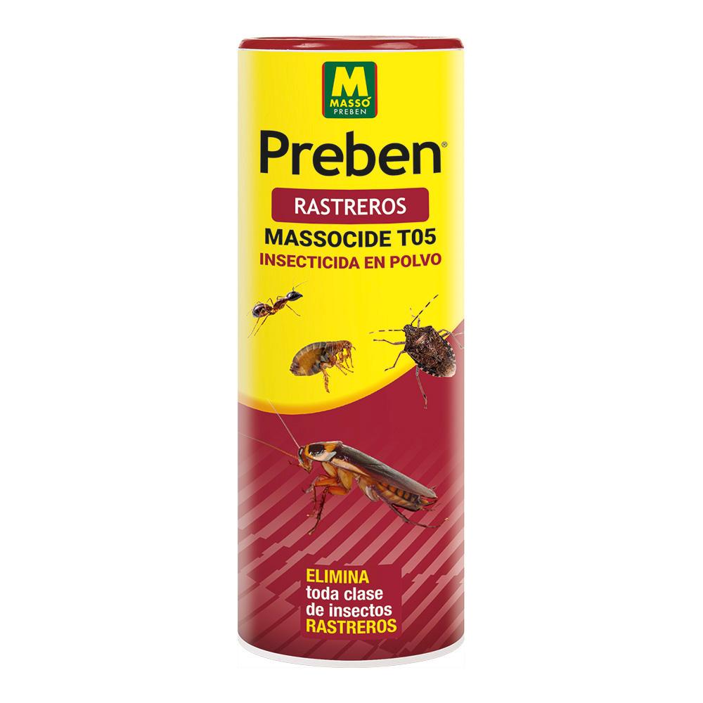 Anti-Hormigas Microgranulo 200+50