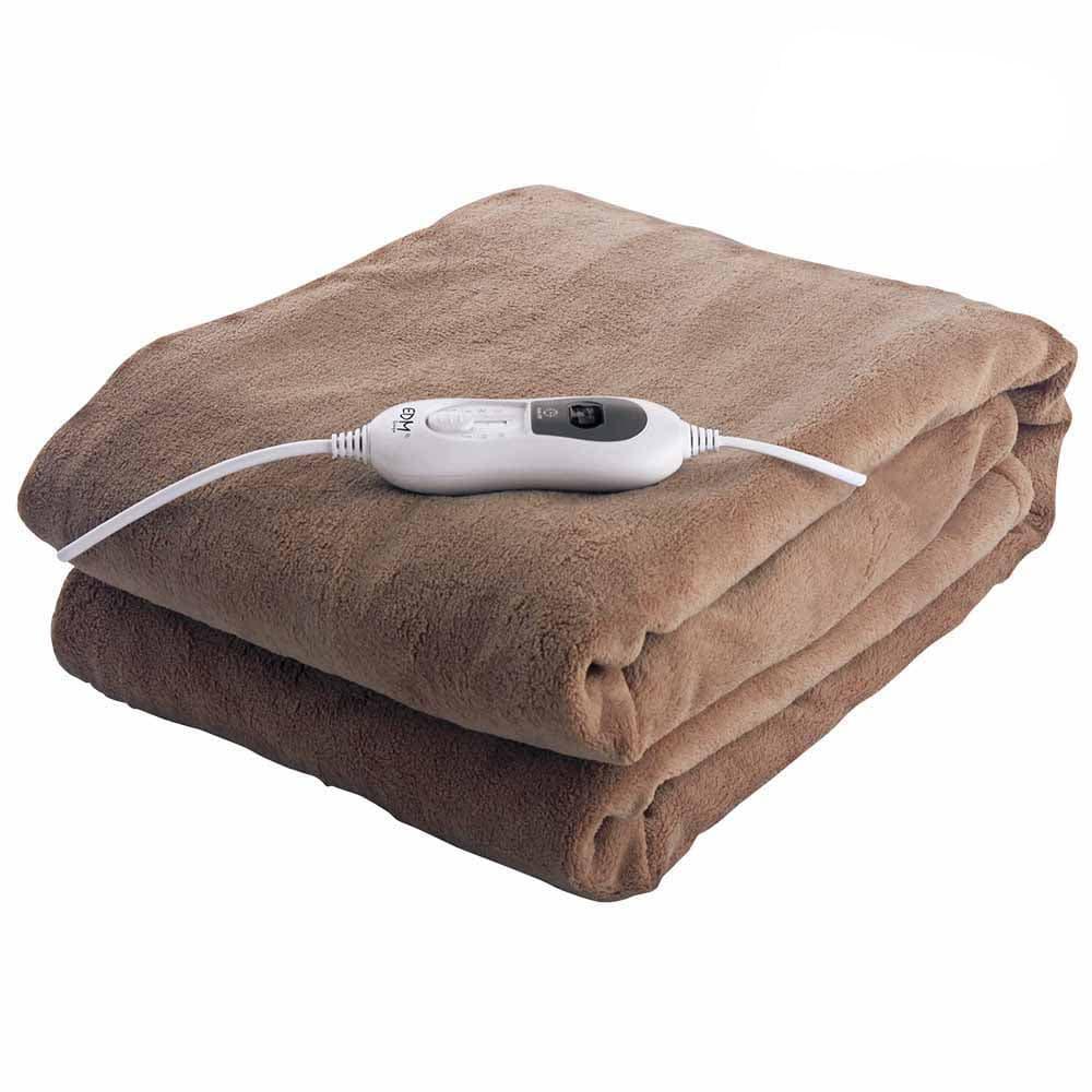 Manta Electrica - 120W - 180X130Cm - Edm