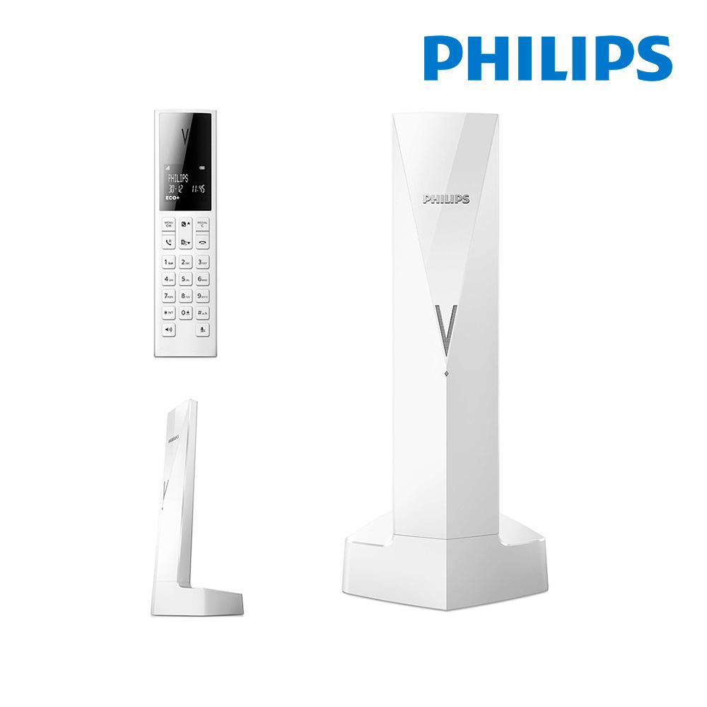 Telefono Inhalambrico Philips M3501W/34 Blanco