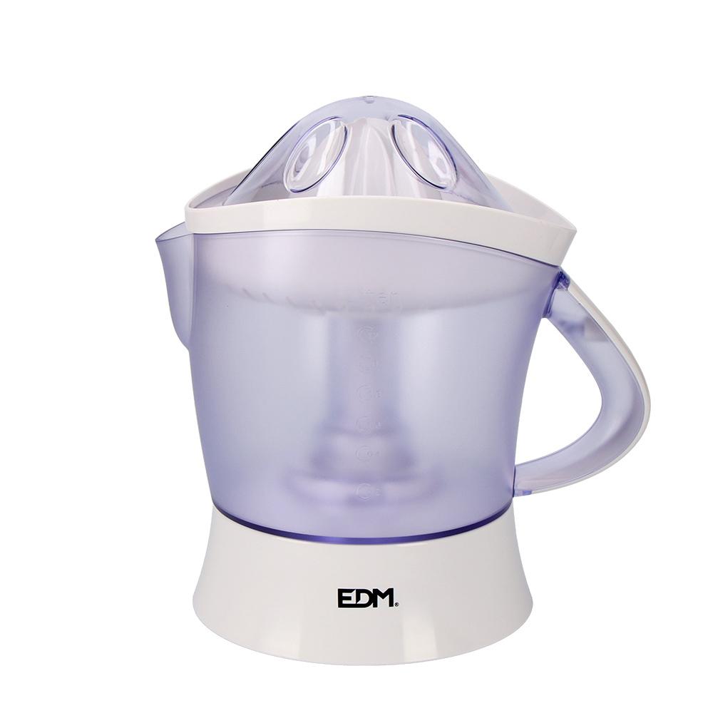 Exprimidor - 40W - 1,2Litros - Edm