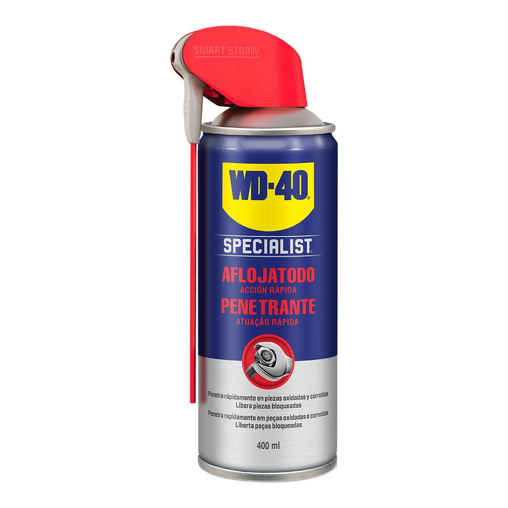Wd40 Specialist Penetrante 400Ml