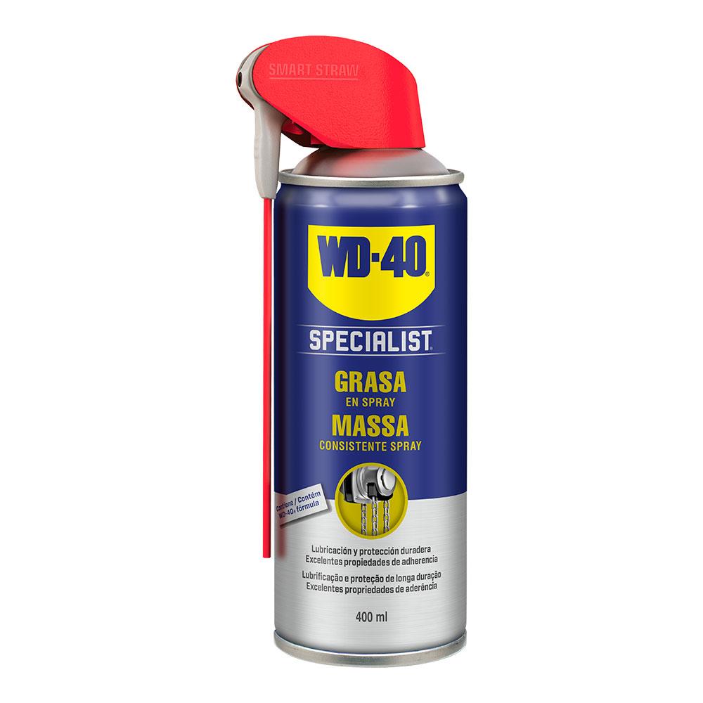 Wd40 Specialist Grasa En Spray 400Ml