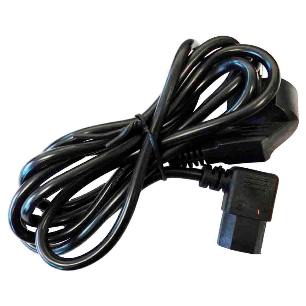 Cable Acodado Ordenadores De 2Mts Edm