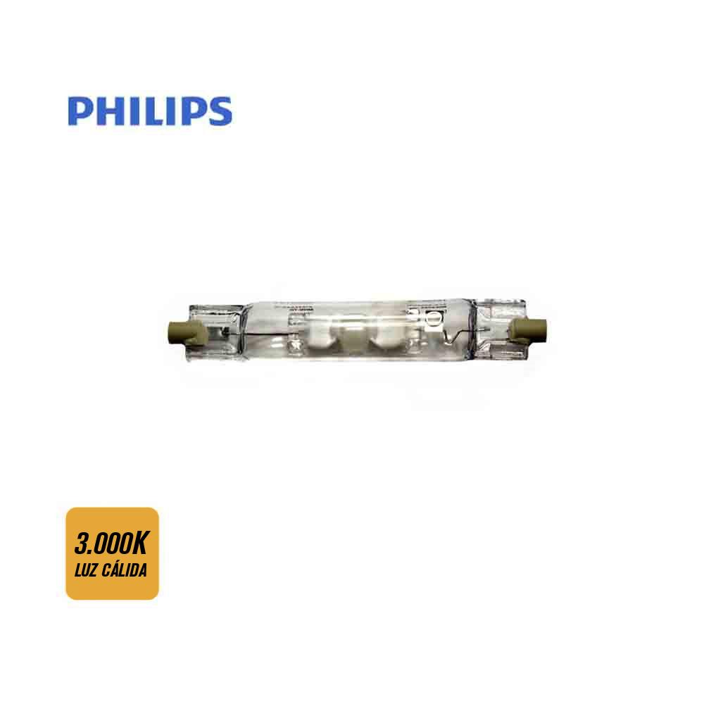 Lampara Halogenuro Metalico 3.000K 70W  Philips