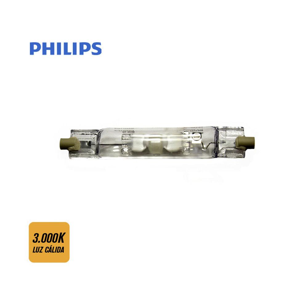 Lampara Halogenuro Metalico 3000K 150W  Philips