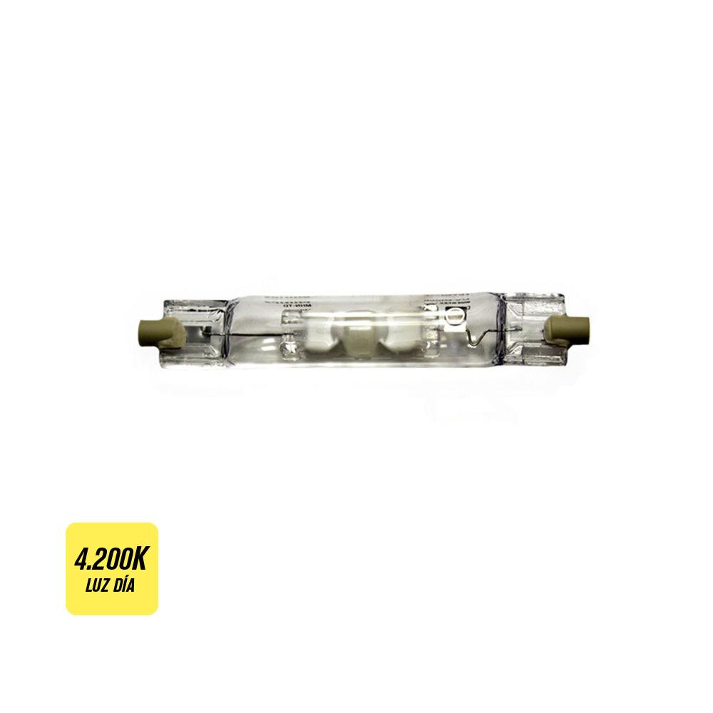 Lampara Halogenuro Metalico 4200K Fria Uvs 150 W 842 Philips