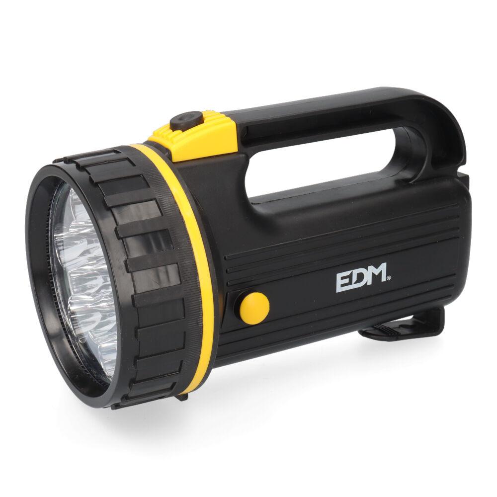 Linterna 1 Super Led 1W Iluminacion Frontal Y Farol Funcion  Zoom