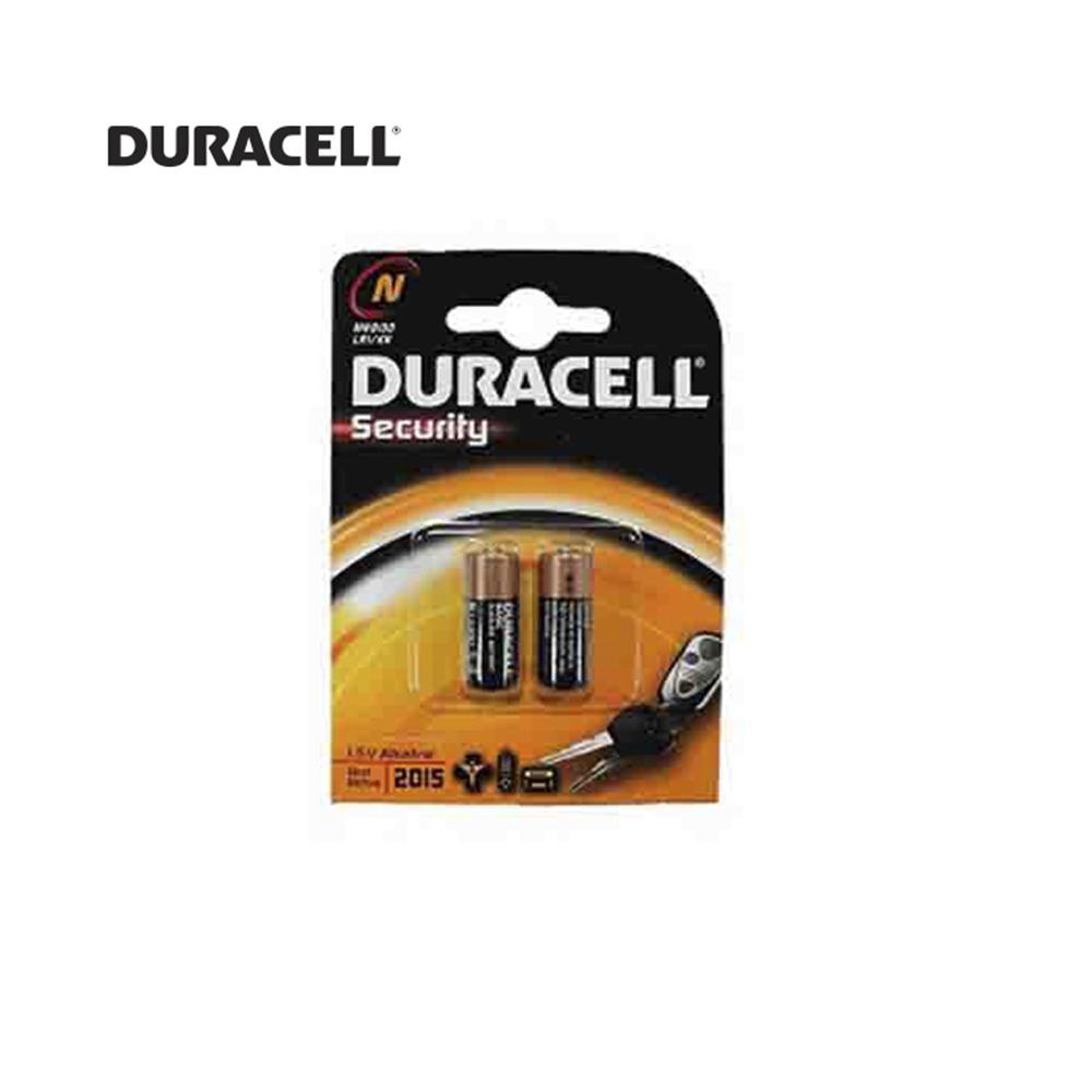 Pila Alkalina Duracell 12 V. Mn21 Mando A Dist. (B.2 Pilas)