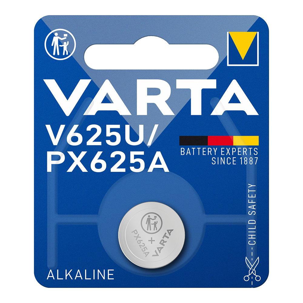 Pila Varta V625 U Blister 1 Uni