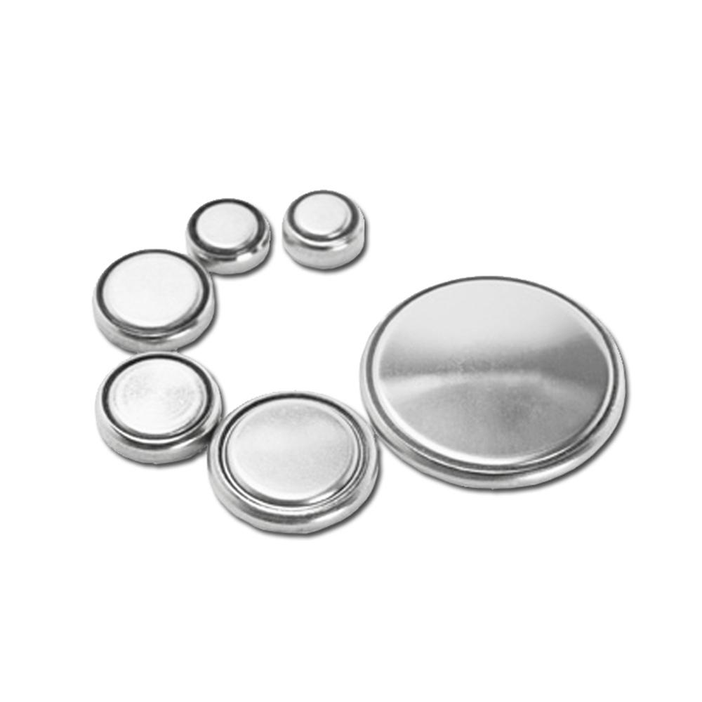 Micro Pila Litio Boton Sr 521Sw 1,55 V (379)