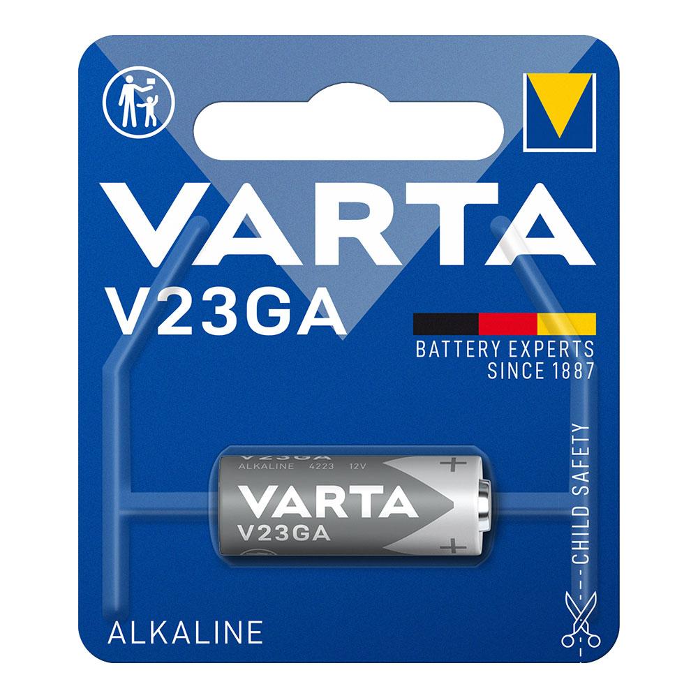 Pila Alkalina Lr-6 Varta (Blister 6 Pilas 4+2)