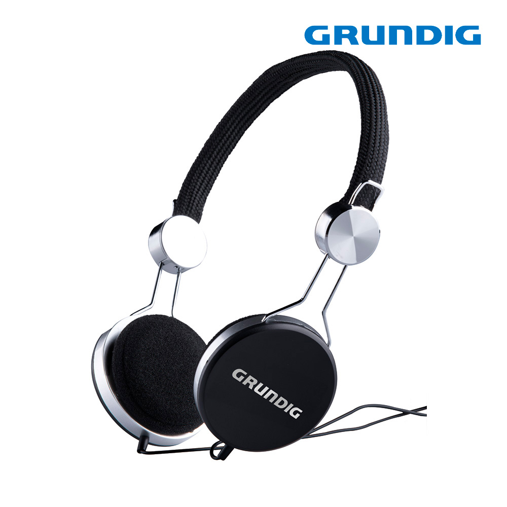 Auricular Estereo Grundig Basic Edition