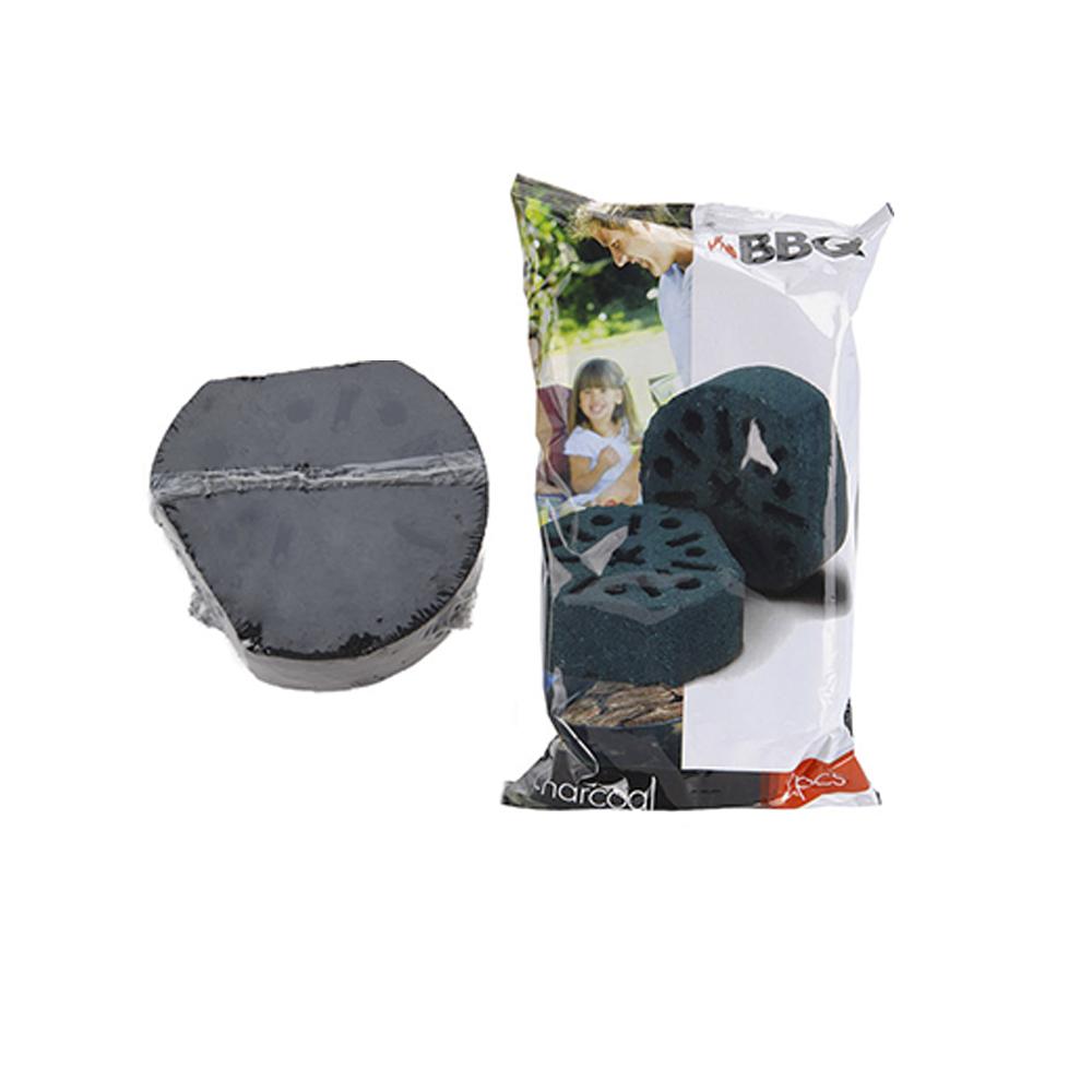Bolsa Con Dos Pastillas Carbon Prensado