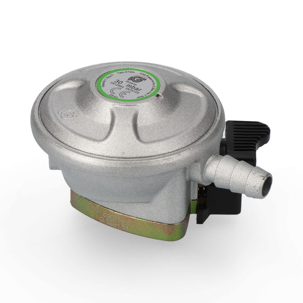 Regulador Gas Domestico (Especial Para Canarias-Ceuta-Melilla)