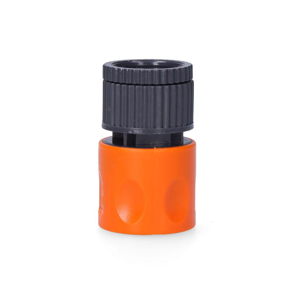 Enchufe Rapido Con Adaptador R/H 1/2 Y 3/4 Envasado Edm