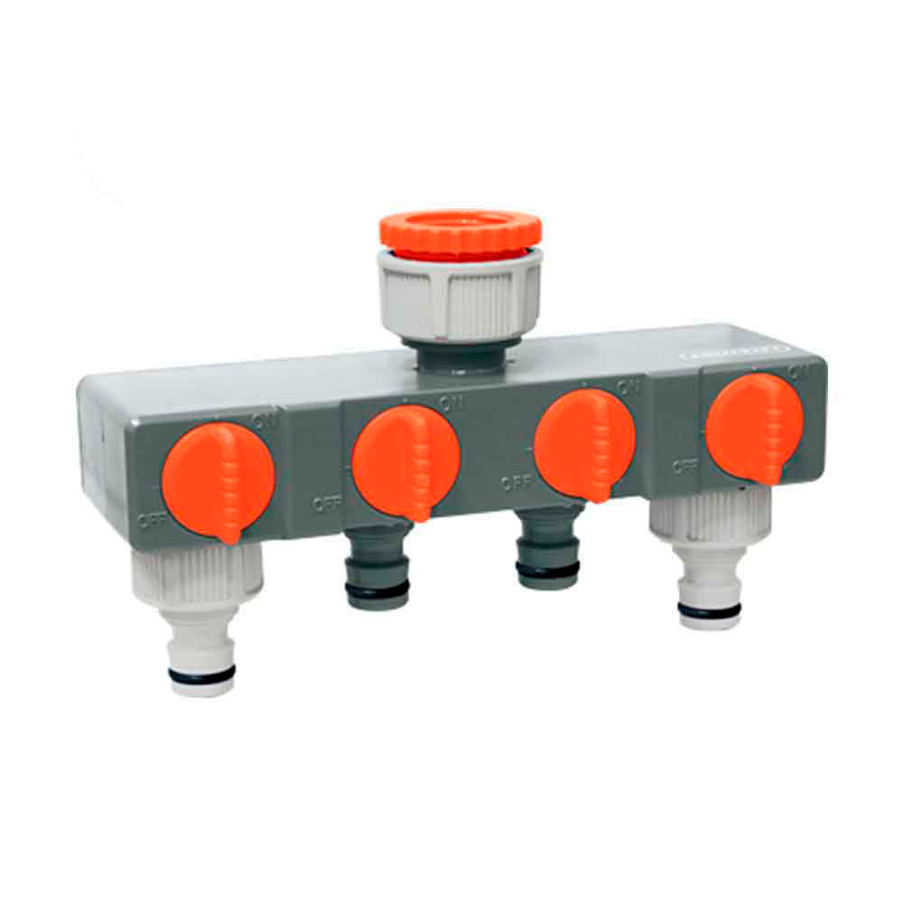 "Conector Rapido  13Mm 1/2"" (Blister) Edm"