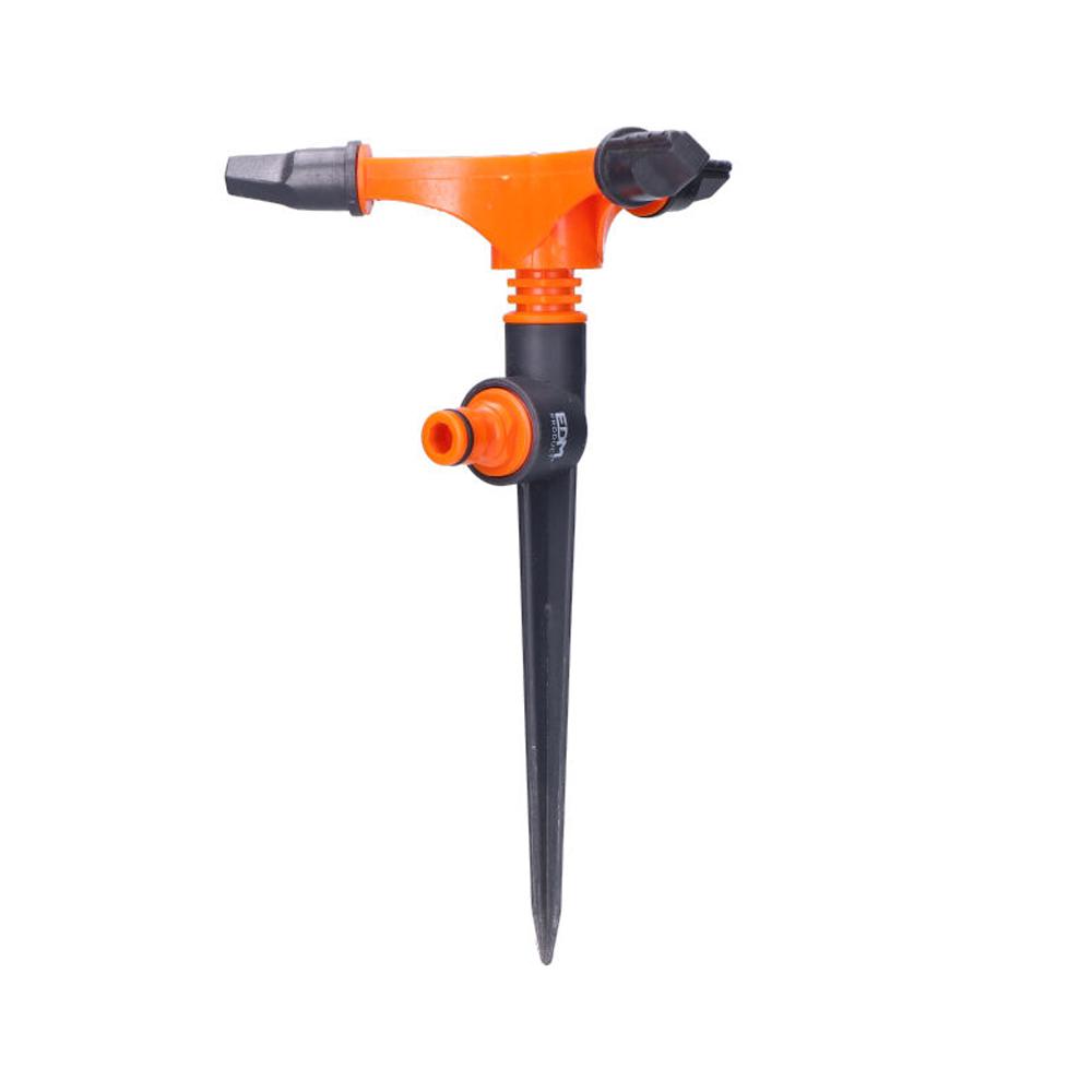 Aspersor Sectorial Con Estaca 20-360º Max.400M2 Ajustable (Blister) Edm