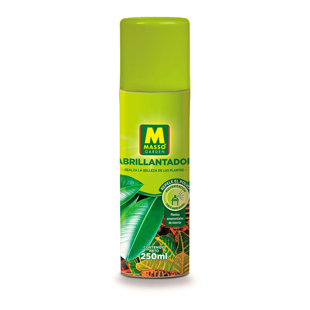 Abrillantador Masso 250Ml