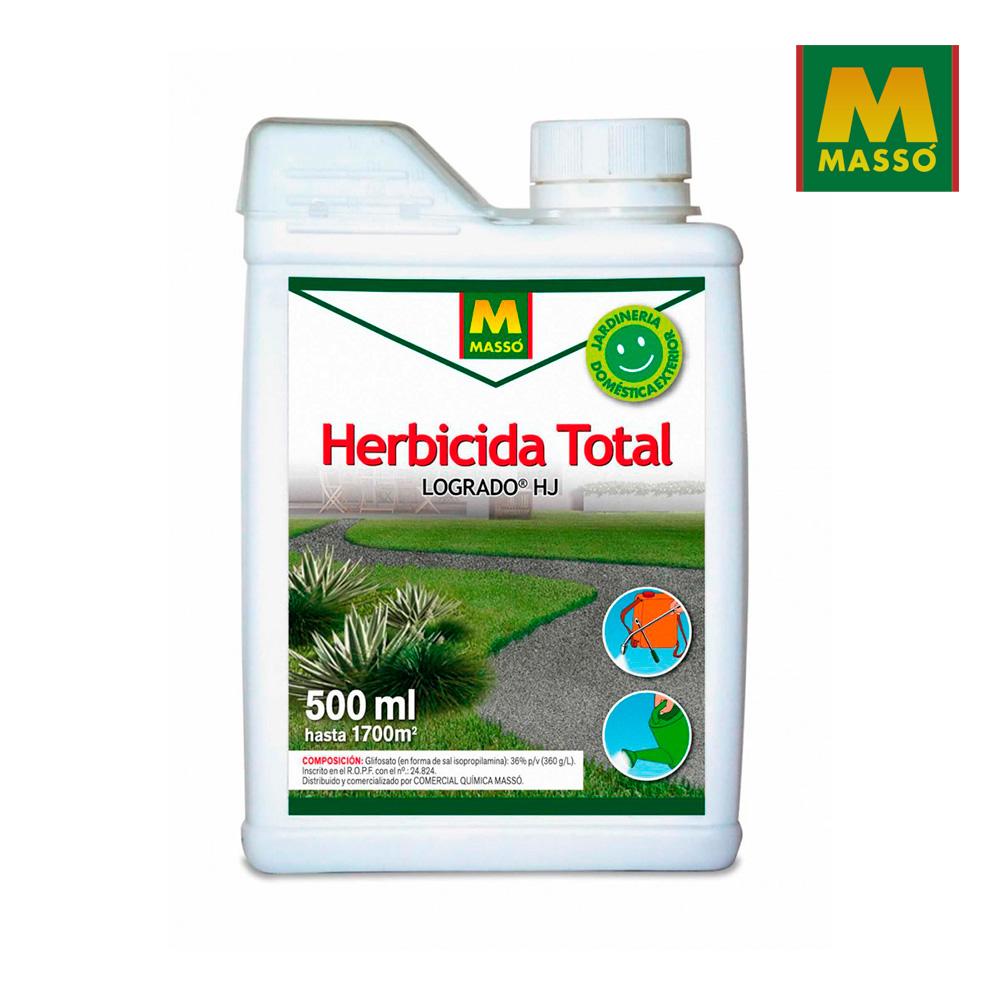 Herbicida Total 500Ml