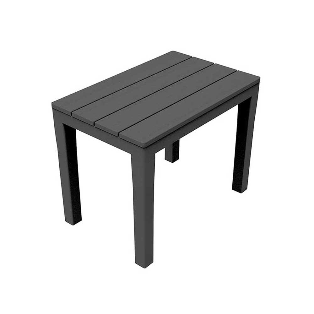 Banqueta Color Negro 60X38,5X45Cm