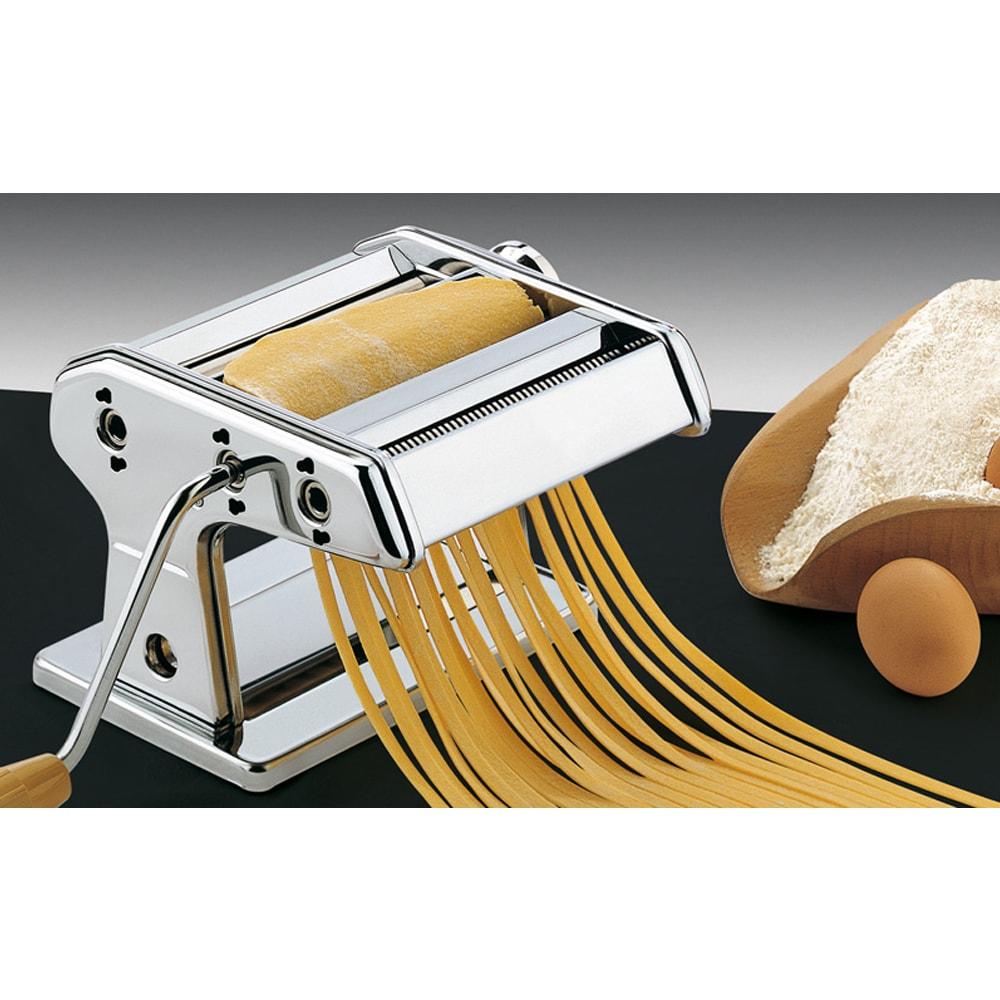 Maquina Manual Para Pasta Fresca