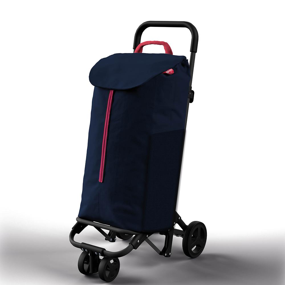 Carrito Twin Azul Gimi 154320