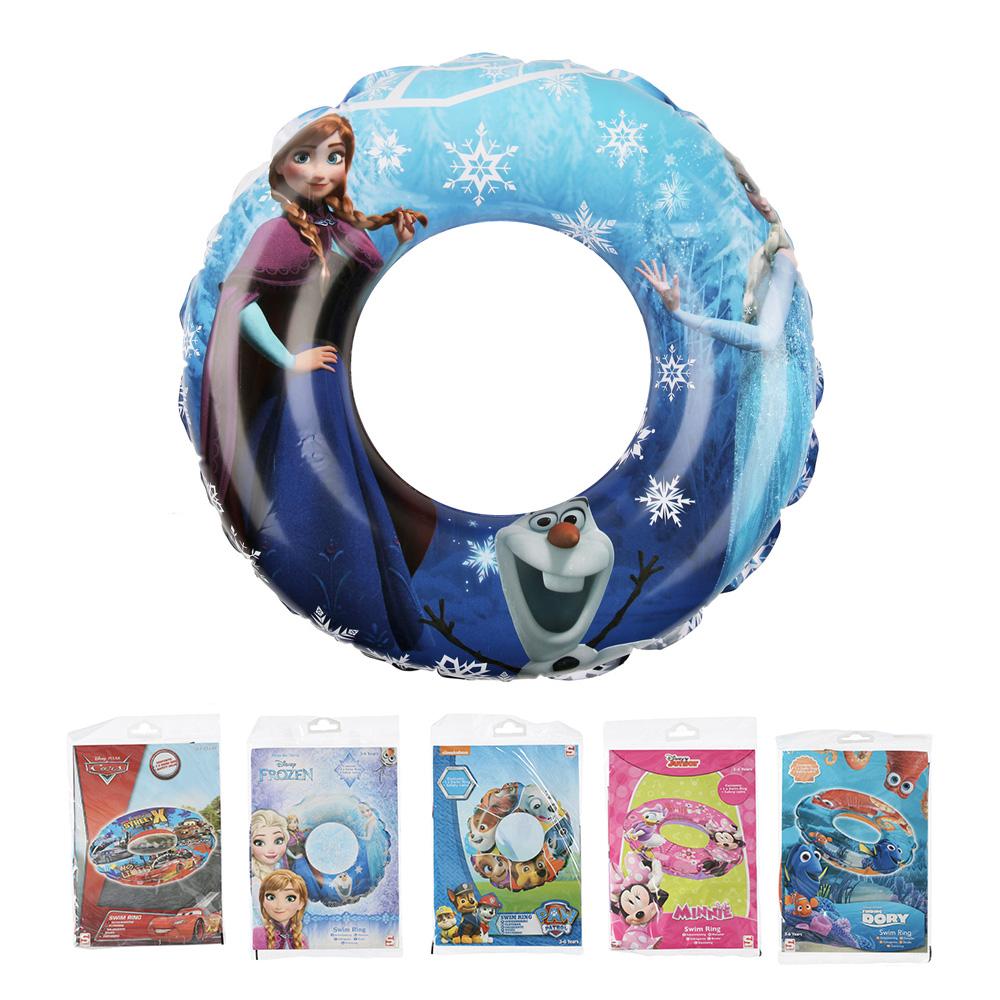 Flotador Diseño Disney De 3 A 6 Años