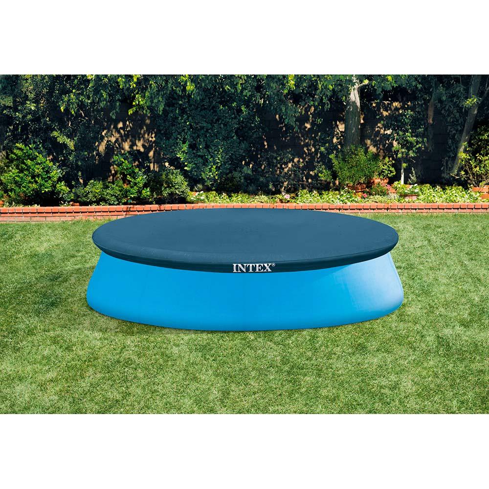 Cobertor piscina easy set 305 cm intex 28021