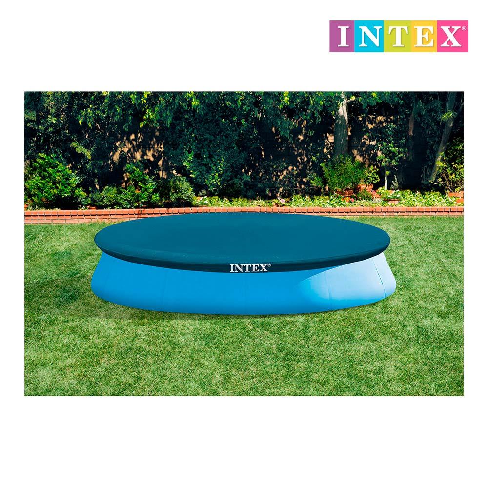 Cobertor piscina easy set 366 cm intex 28022