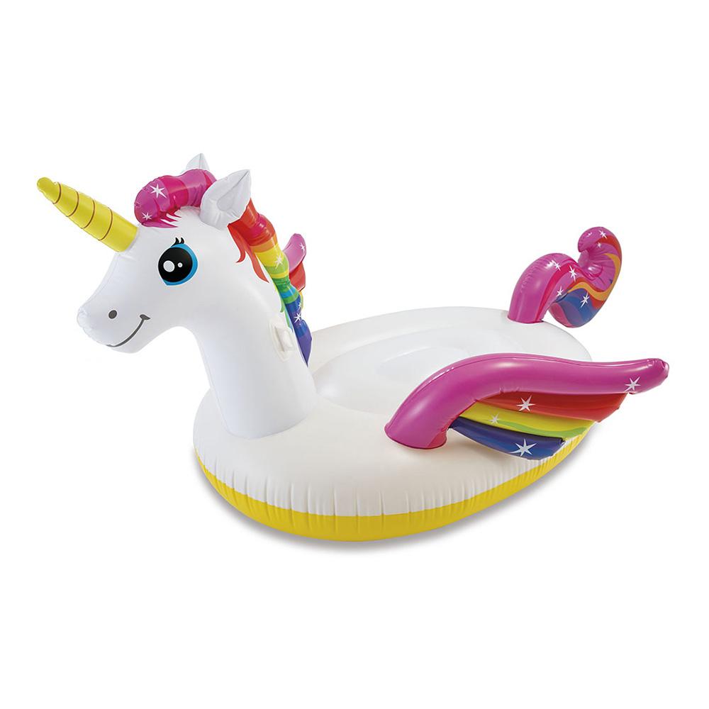 Colchoneta Modelo Unicornio Grande
