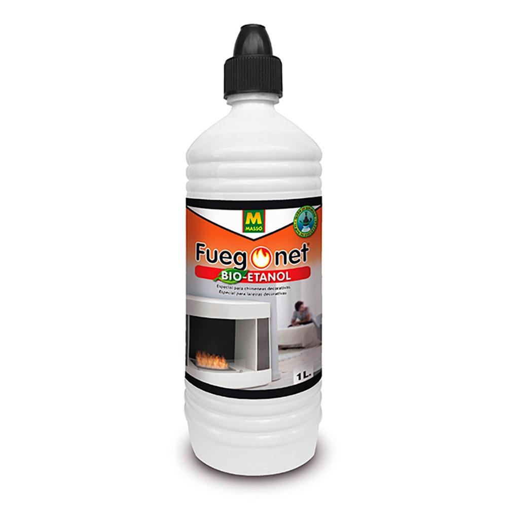 Bio-Etanol 1000Ml