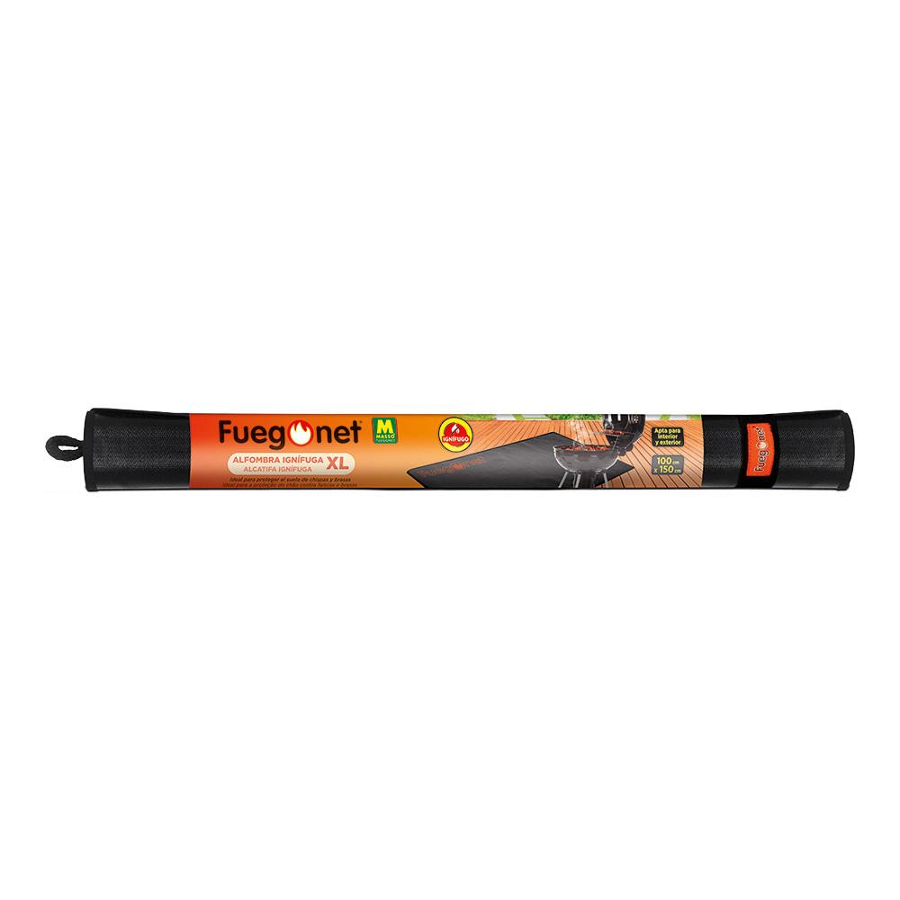 Alfombra Ignifuga - 100X150Cm - Fuegonet