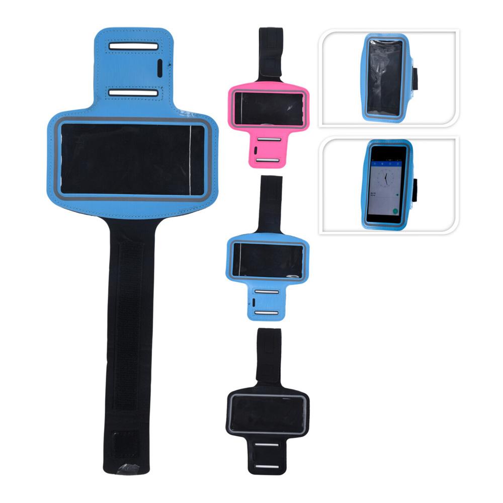 Brazalete Para Smart Phones 7,5X15 Cm