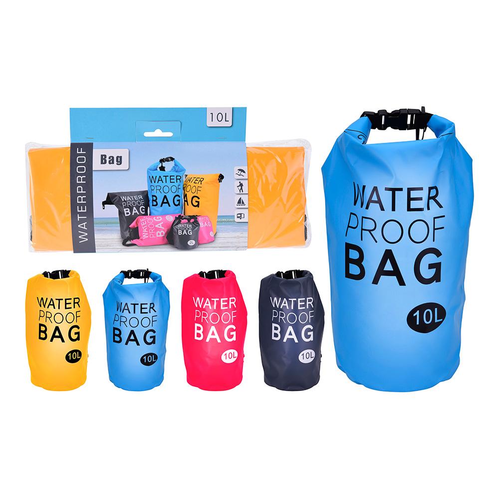 Bolsa Resistente Al Agua 10L