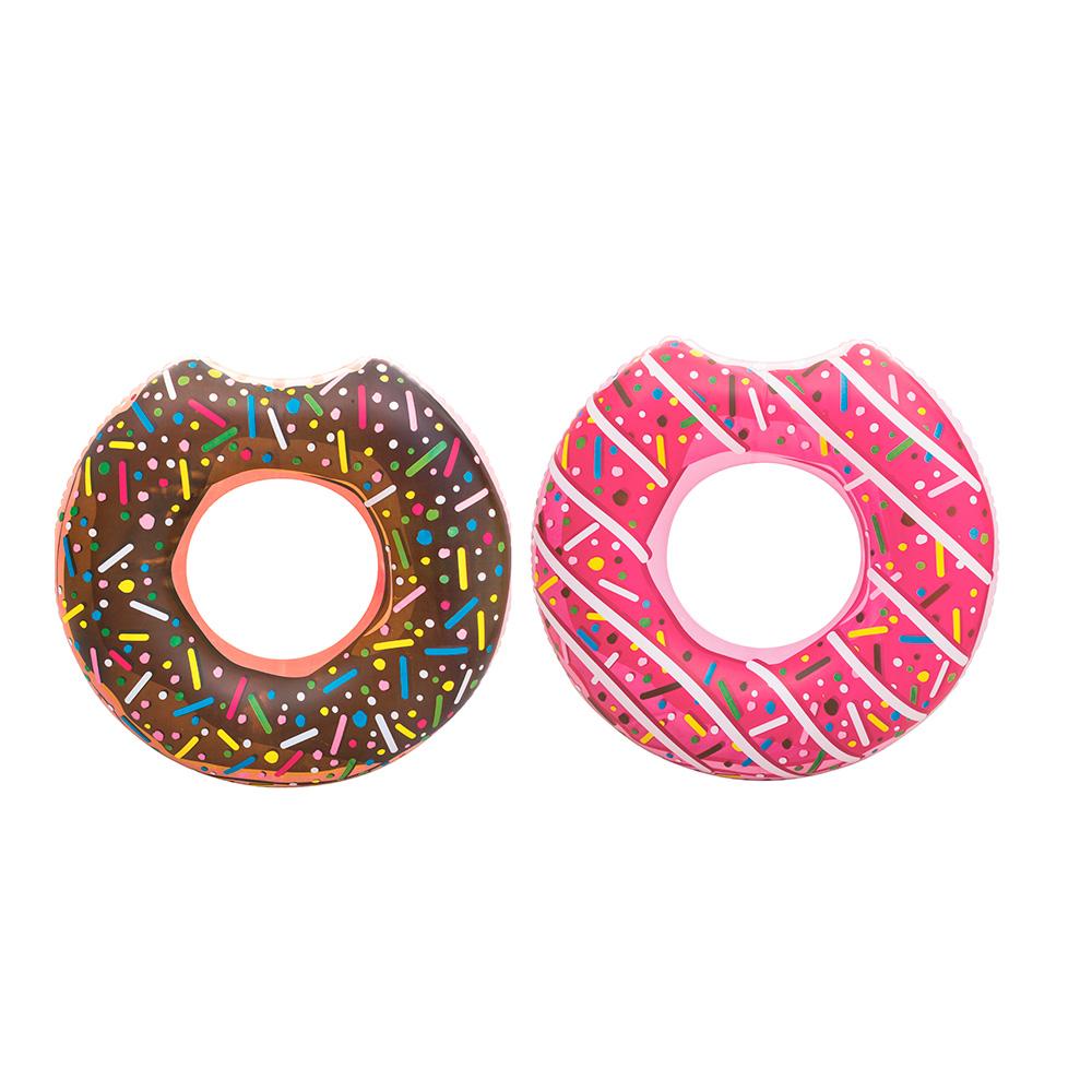 *ult.unidades*  flotador modelo donut 107cm