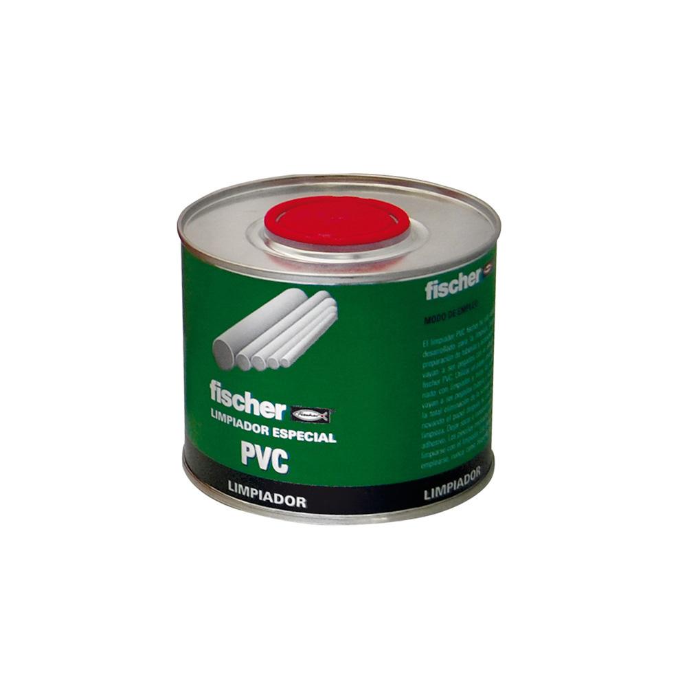 Limpiador Pvc 500Ml Fischer