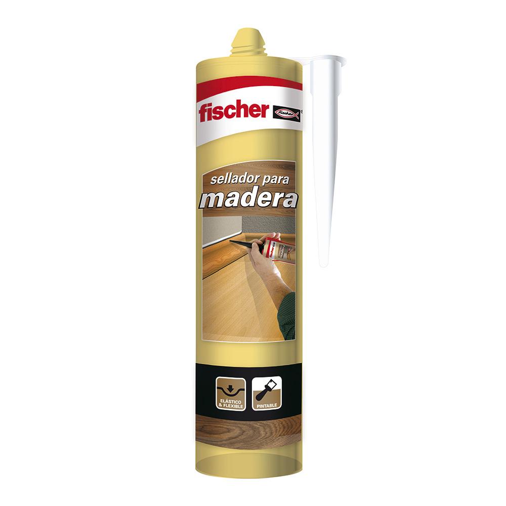 Sellador Madera Pino Fischer 310Ml