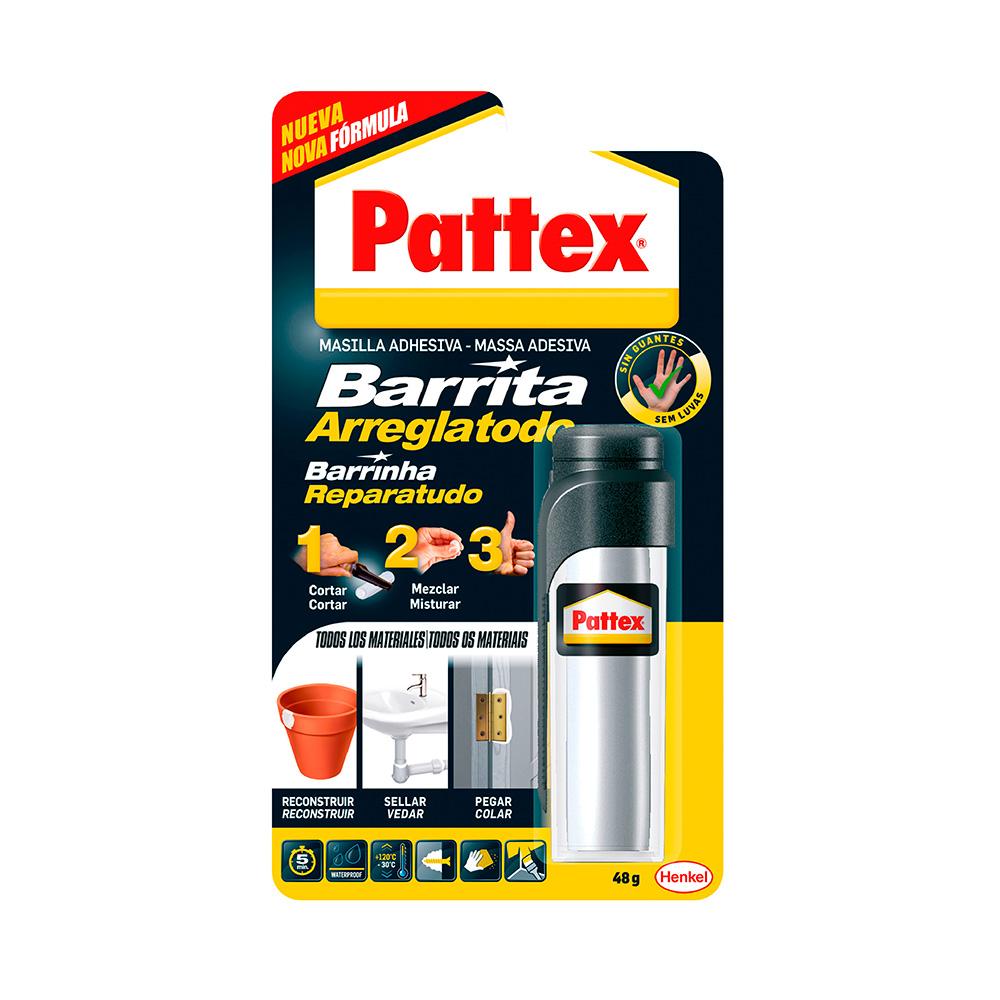 Pattex Barrita Arreglatodo 48G