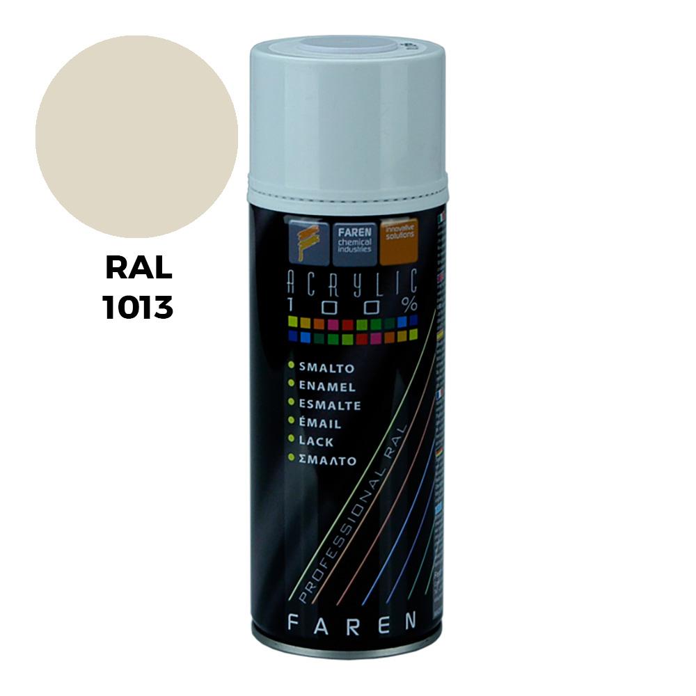 Acrylicolor-Blanco Perla 400Ml